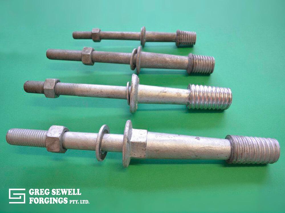 Insulator Pins